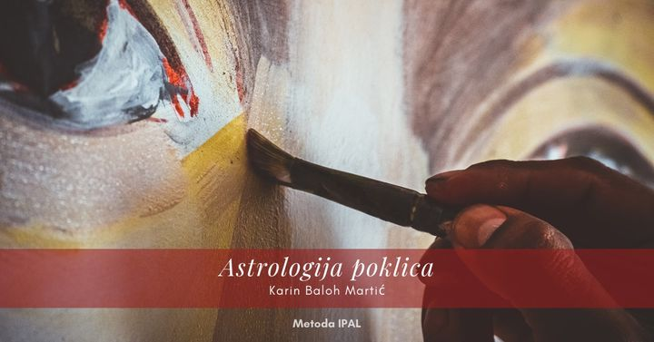 Zoom seminar: Astrologija poklica 1