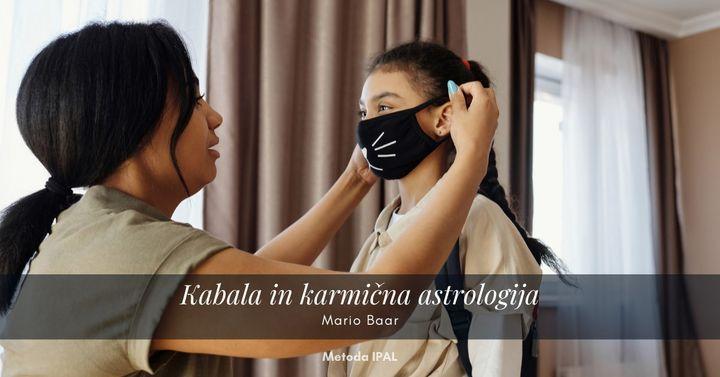 Zoom seminar: Kabala in karmična astrologija 1