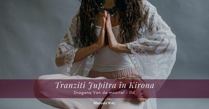 Zoom seminar: Tranziti Jupitra in Kirona 1