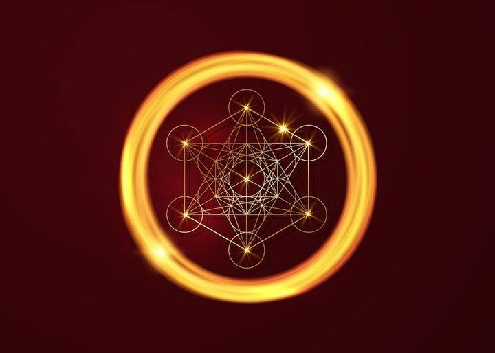 KDO SEM JAZ V 5. DIMENZIJI? MEDITACIJA Z NADANGELOM METATRONOM