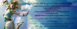 Laluna Akademija za osebno in duhovno rast