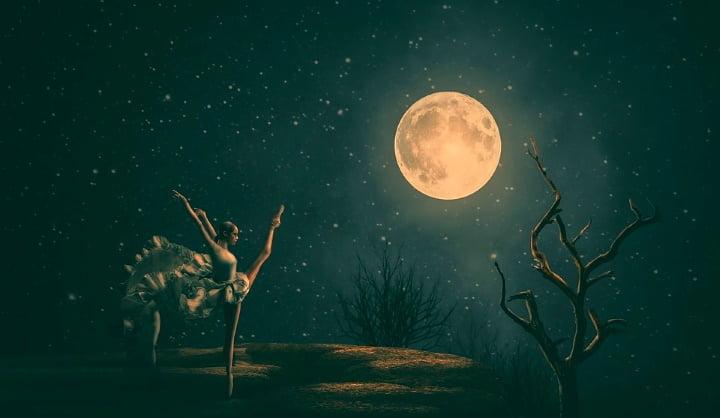 Danes, 27. februarja je Polna luna v Devici 2