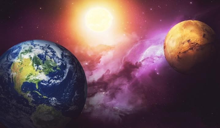 Astrološka napoved 11. 2. 2021: Mlada Luna nosi močne energije 3