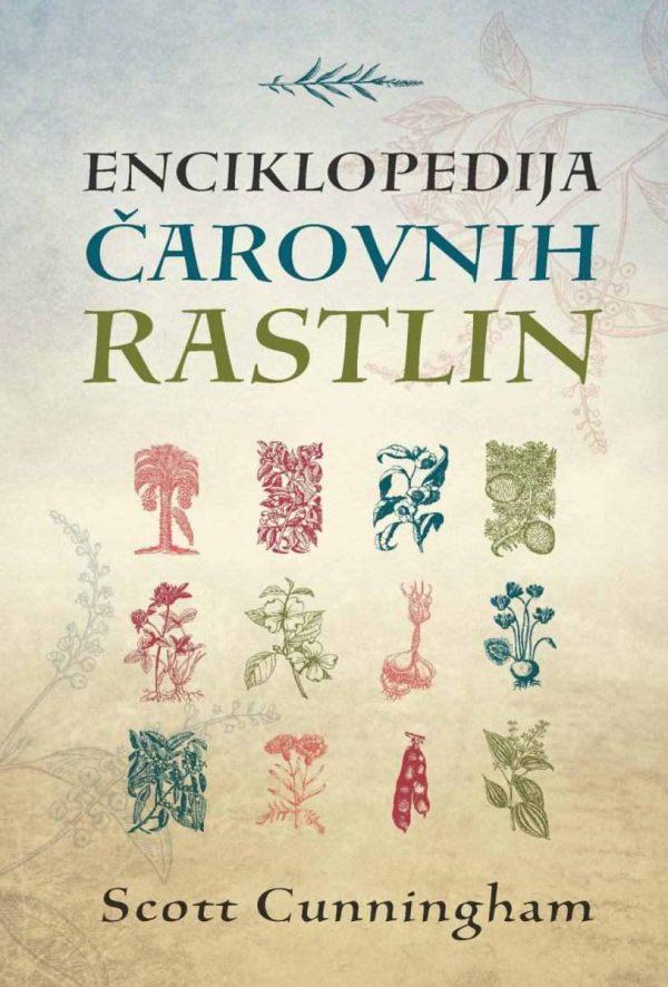 Enciklopedija čarovnih rastlin 1