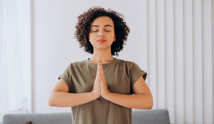 Meditacija za zdravljenje vzorcev obsojanja 1