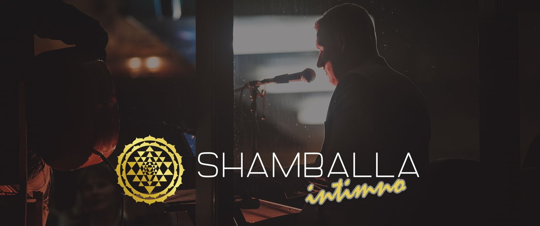 Shamballa Intimno – Glasbena meditacija 1