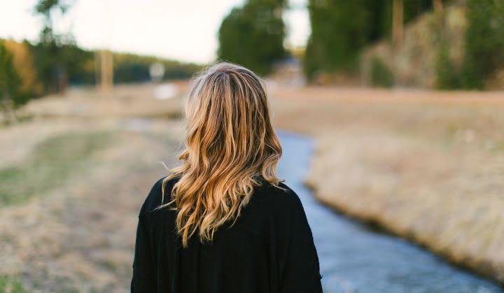 Zakaj nas strah pred temo ovira pri osebnem razvoju?