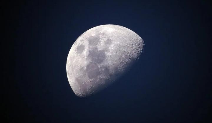 Danes, 28. 3. 2021 je polna luna in čas zdravljenja ranjenega srca 5