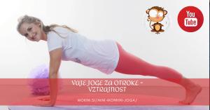Učiteljski tečaj joge za otroke