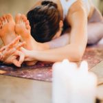 Asane v jogi močno učinkujejo na um, psiho in vse čakre