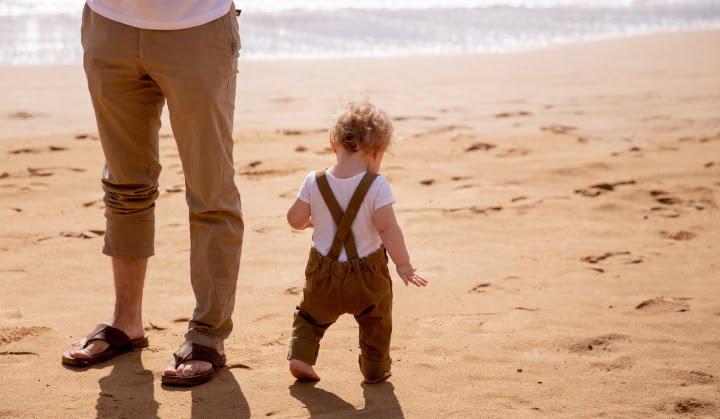 Oče in sin 3