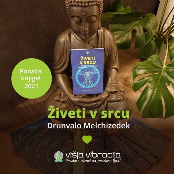 Založba Višja Vibracija