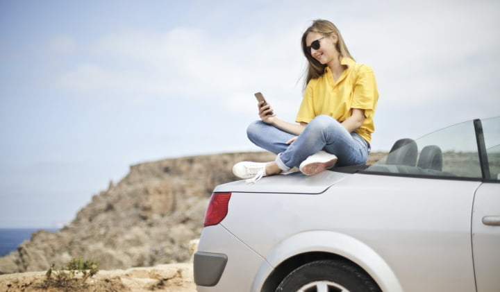 Kako lahko testna vožnja reši tvoje partnerstvo? 4
