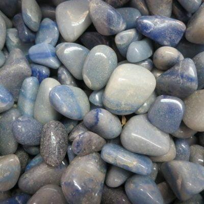 Modri kvarc (kremen) 1