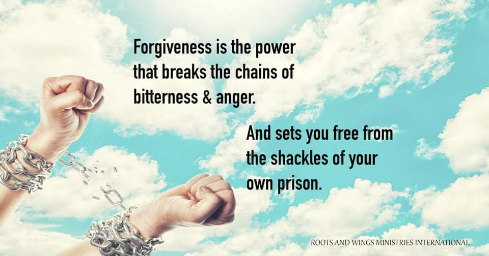 Odpuščanje, jeza in zamere - osvobodi se, webinar, Andrej Pešec 1