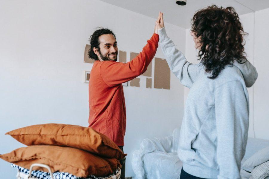 Kako najti pravega partnerja? 4