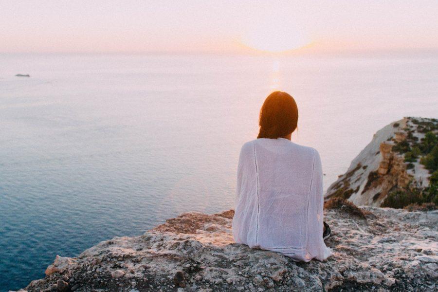 Zakaj lažje živimo s problemom, kot rešitvijo? 6