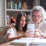 Vloga starih staršev