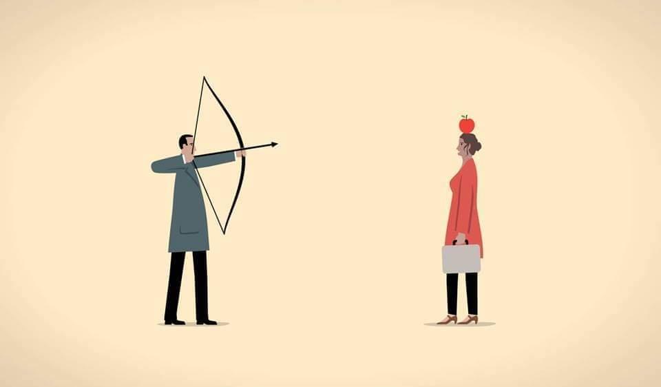 Zaupanje, laži in razne prevare - kako biti dober, a ne naiven? webinar, Andrej Pešec 1