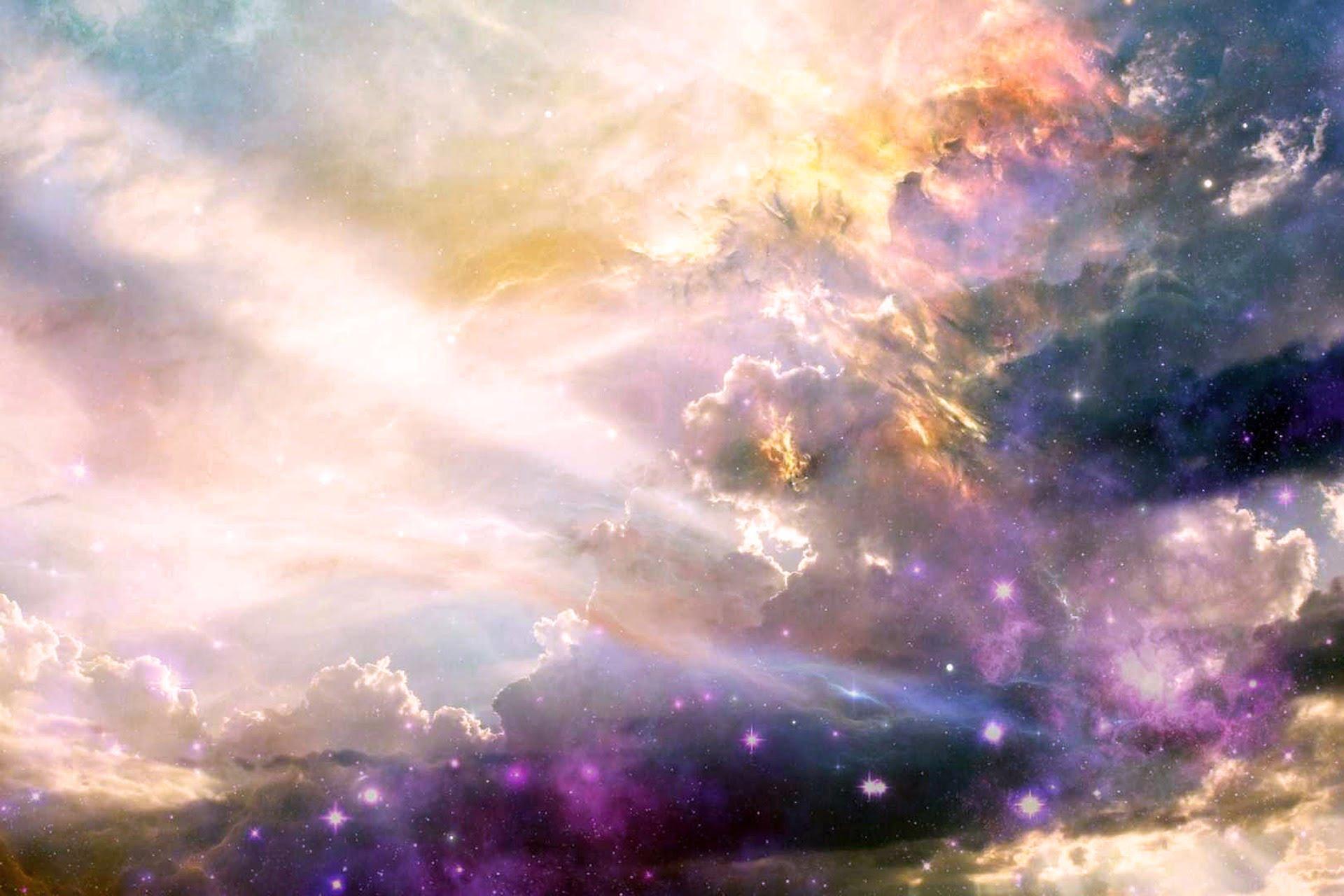 Duhovni zakoni in Svete skrivnosti našega Univerzuma 1
