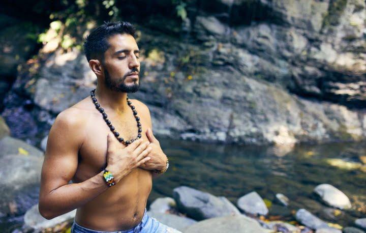 3 vaje šamanskih učiteljev za zavestno življenje 2