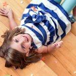 7 stvari, ki jih lahko naredite, da bo vaš otrok imel dobro samopodobo