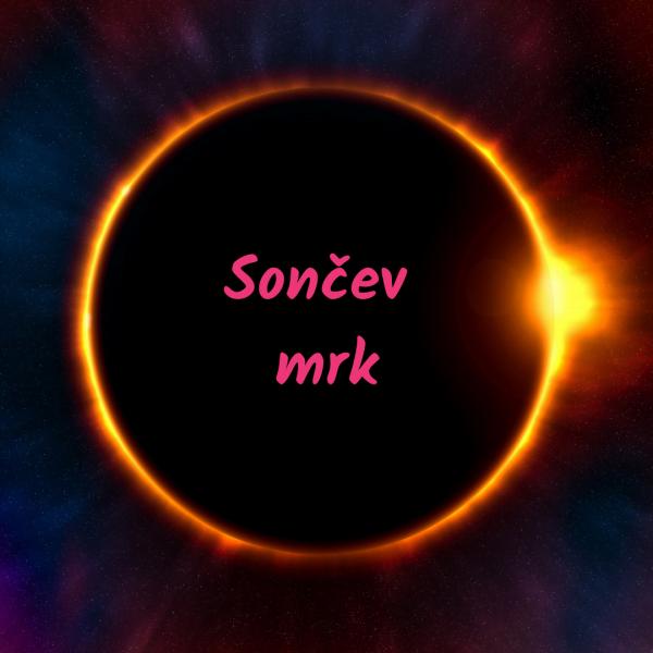 Kaj nam prinaša Sončev mrk? 1
