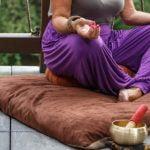 Meditacija za povezanost in zaščito