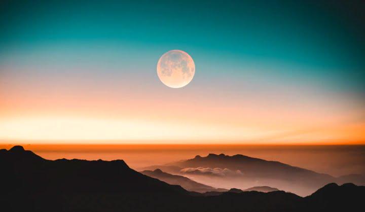 Polna luna v Vodnarju – Čas za eksperiment 6