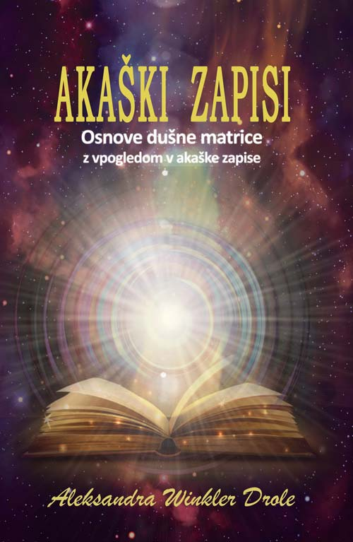 Akaški zapisi 2