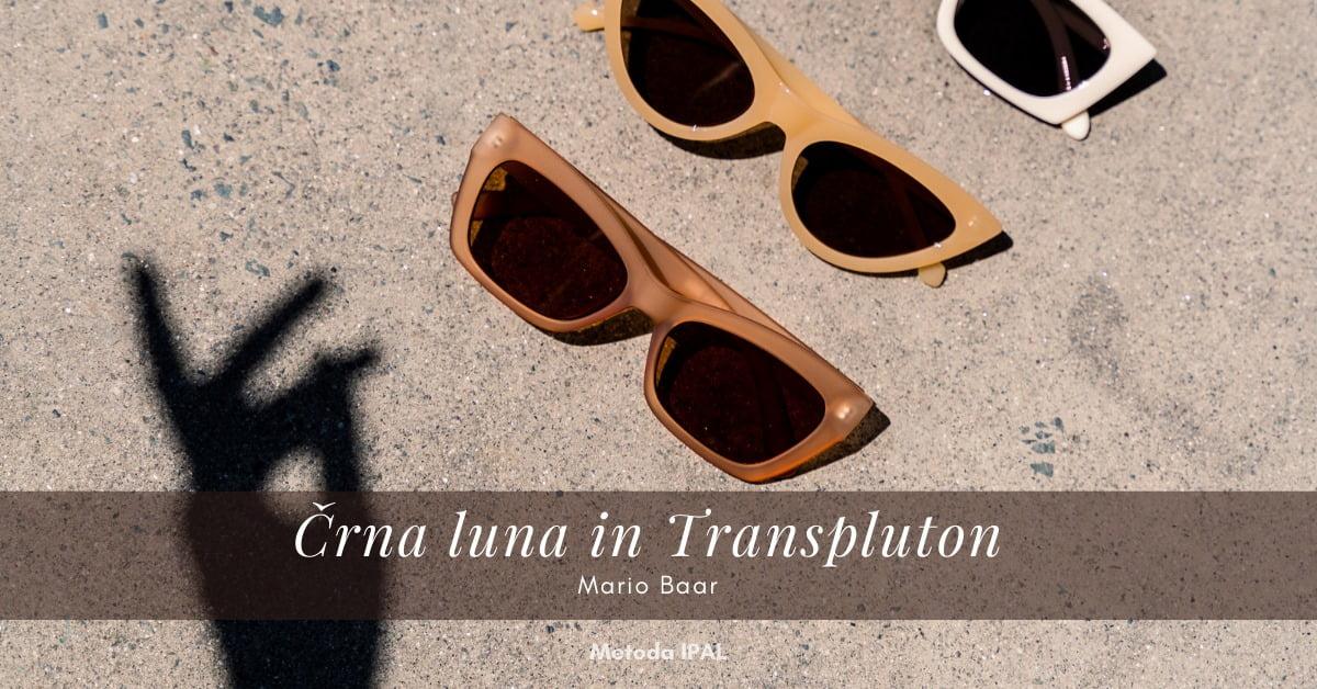 Seminar: Črna luna in Transpluton 8