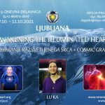 Prebujanje razsvetljenega Srca - Ljubljana 174