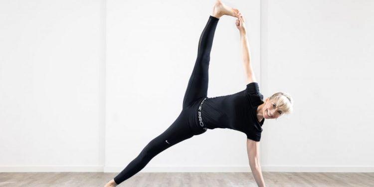 Jutranja joga - Šola izvorne joge (Jana's Yoga Mandira) 11