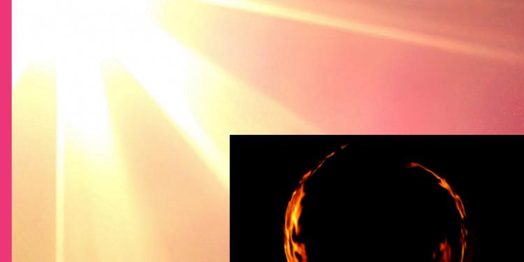 Sonce / Surya v devico / kanjo (djotiš astrologija) 1
