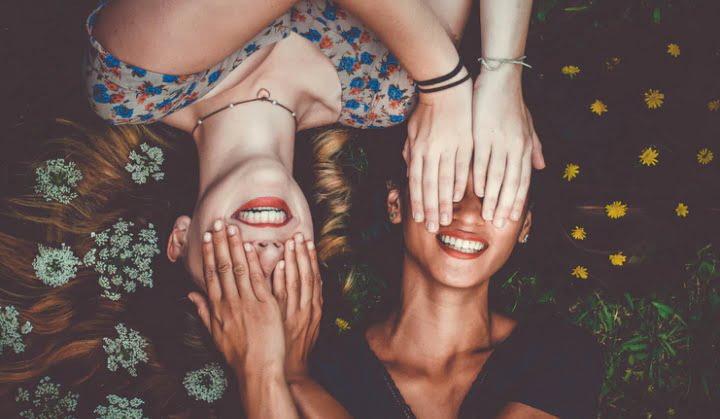 Filozofsko prijateljstvo: Dati več kot prejeti 5