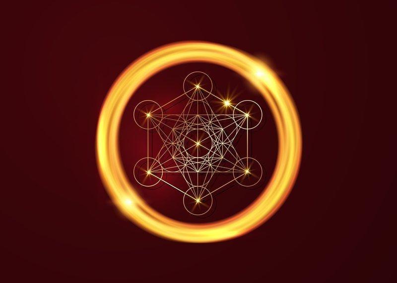 Kdo sem v 5. dimenziji? Meditacija z Nadangelom Metatronom 8