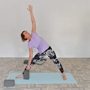 Kratka jutranja joga 13