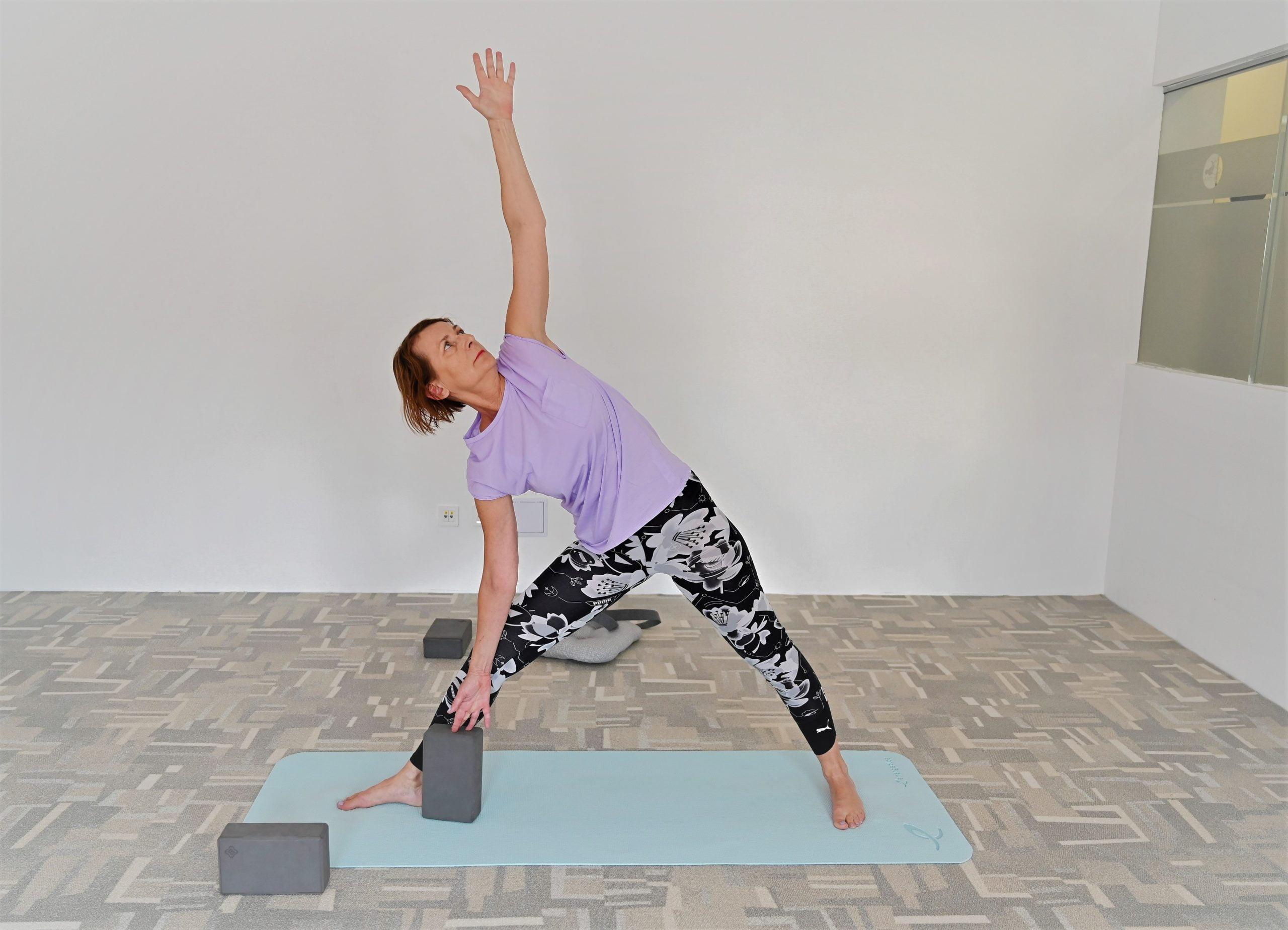 Kratka jutranja joga 8