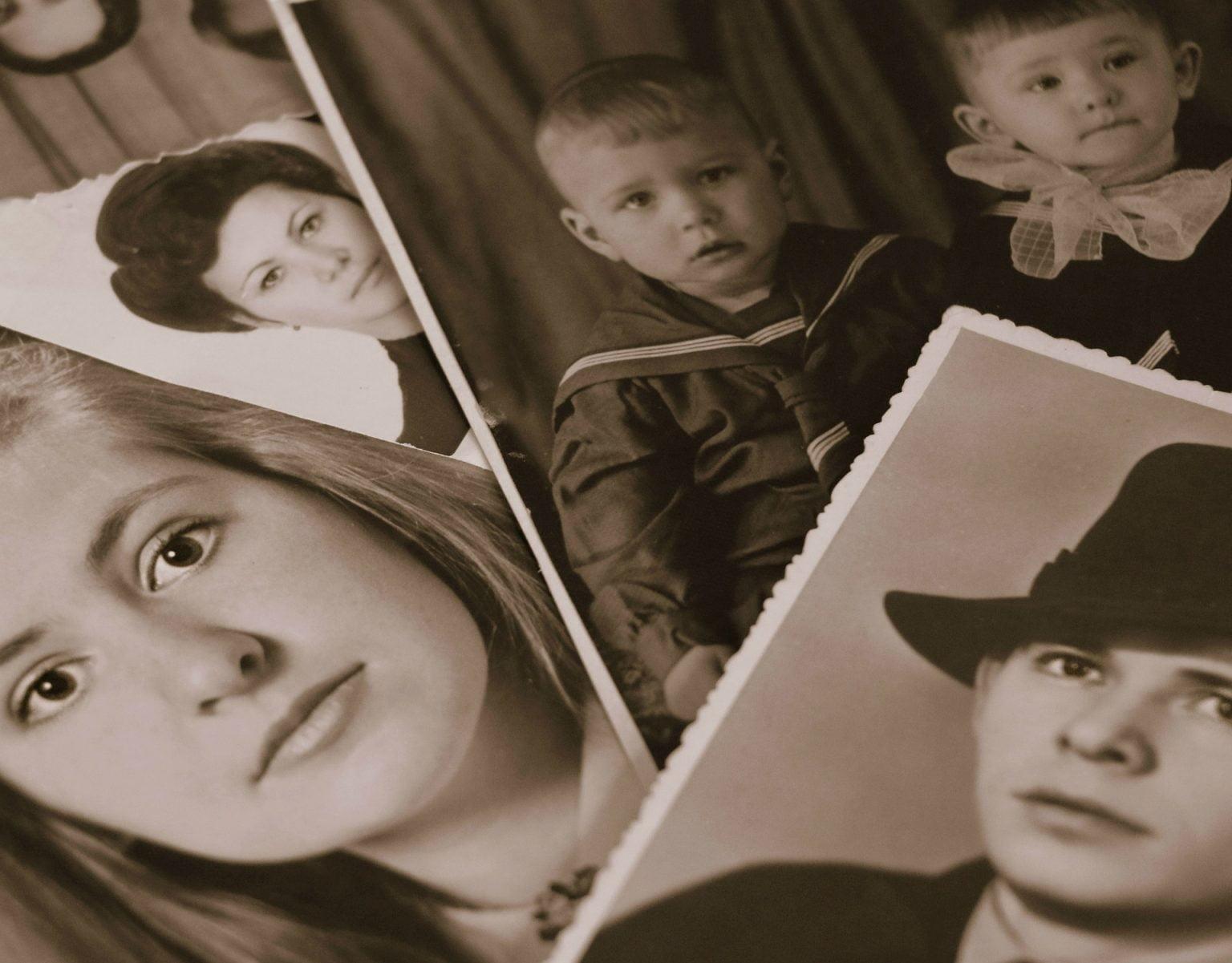 Čiščenje linij prednikov, družinski vzorci in darovi prednikov 8