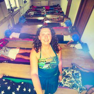 Četrtkove meditacije v Logatcu 13