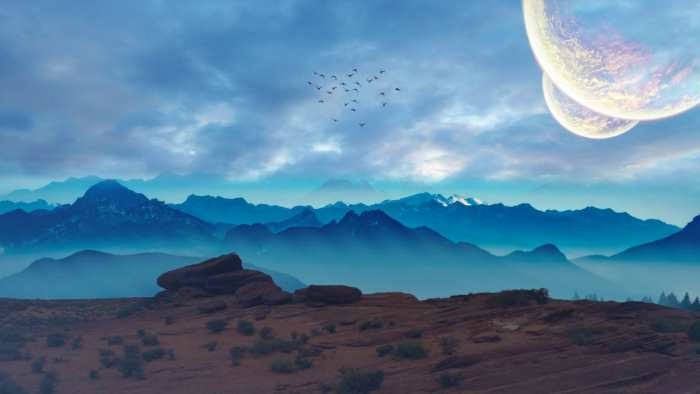 Astrološka napoved, 21. 10. 2021 z LUNO v zemeljskem BIKU 3